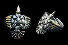 Raven Head carving | Viking Dragon Ships . Swords were sharp and vikings goldsmith. Today ...