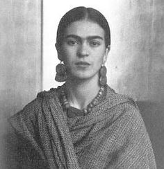 Mommy Maestra: Frida Kahlo Lesson Plans, Activities, Coloring Sheets and Diego Rivera, Spanish Teaching Resources, Teaching Art, Famous Hispanics, Spanish Culture, Ap Spanish, Spanish Lessons, Middle School Art Projects, Frida And Diego