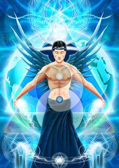 Image result for archangel raguel