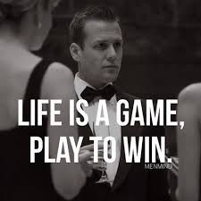 21 Motivational Quotes By The BadAss Suits Character Harvey Specter – suits – Motivation Game Quotes, Boss Quotes, Lit Quotes, Positive Quotes, Motivational Quotes, Inspirational Quotes, Frases Suits, Harvey Spectre Zitate, Great Quotes
