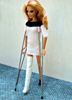 Barbie Mankó
