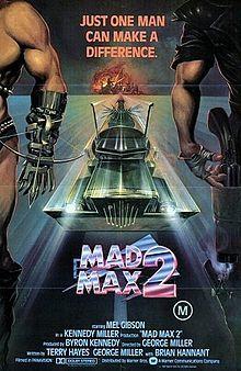 Mad Max 2 - Wikipedia, the free encyclopedia