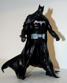 Batman Toys Action Figures | Batman Custom Action Figure
