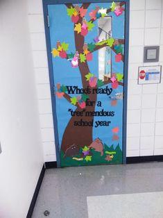 Classroom door Classroom Door, Doors, Gate