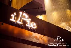 IPIC Theaters' passion for the movies is bringing a premium yet affordable movie experience for everyone.