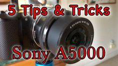 30 Best Sony a5000 tips and tricks images in 2019 | Cinema, Travel