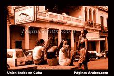 A Cuba se le ama en el norte de África y en el Cercano Oriente. Cuba es un…