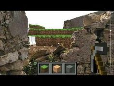 AR Minecrat with Tango SDK on Unity - Some Tango fun of mine. This time it is the Minecraft turn to get some fast and dirty Augmented Reality threatment with Project Tango SDK and Unity on a Lenovo Phab2 PRO Android device.