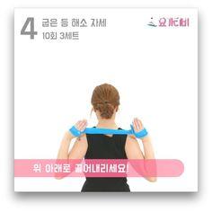 승모근 내리는 자세 BEST 5 : 네이버 포스트 Health Fitness, Movie Posters, Film Poster, Film Posters, Fitness, Poster, Health And Fitness, Gymnastics