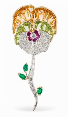 Oscar Heyman Is the Most Famous Jeweler Youve Never Heard Of