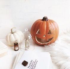 grafika autumn, fall, and Halloween Halloween Photos, Vintage Halloween, Fall Halloween, Happy Halloween, Halloween Rules, Modern Halloween, Halloween Stuff, Simply Kenna, Autumn Aesthetic
