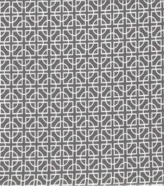 Keepsake Calico Fabric Imperial Charcoal