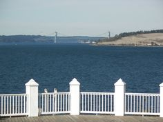 Pioneer Park Bandstand, Steilacoom, WA...I am getting married here :)