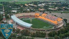 Stadio Via del Mare Lecce
