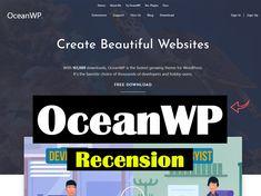 Wordpress theme | Review | SEO Ready theme