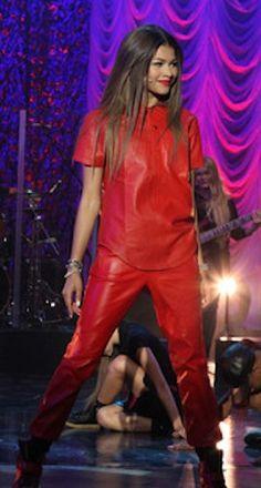 Zenday on Ellen DeGenrous show