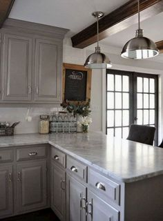 Kitchen Cabinet Types - CLICK THE IMAGE for Lots of Kitchen Ideas. #cabinets #kitchenorganization