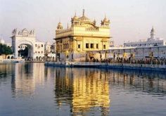 Viajes Por la India