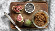 Viikuna-omenatuorehillo Beef, Vegetables, Food, Meat, Essen, Vegetable Recipes, Meals, Yemek, Veggies