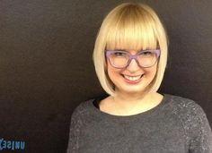 Frisuren fur brillentragerinnen fotos - http://stylehaare.info/403-frisuren-fur-brillentragerinnen-fotos.html. #TRENDS2017 #frisuren #haar #frisuren2017