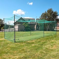 #Ultimate garden #cricket net - #complete cage - 20ft long [net world sports], View more on the LINK: http://www.zeppy.io/product/gb/2/271543042831/