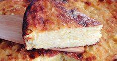 Ova kombinacija tikvica sa tvrdim sirom je odlična.         Sastojci   oko 900 g. tikvica  250 g. tvrdog sira  4 jaja  100 g. brašna  so, b...