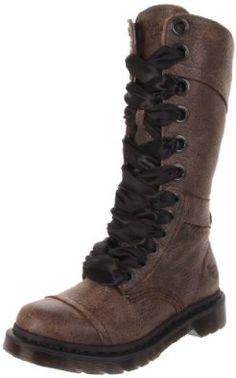 Dr Martens Women's Triumph 1914 Lace Up Boot: Amazon.co.uk: Shoes & Accessories