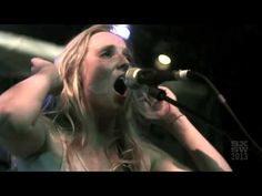 """▶ Lissie - """"Pursuit of Happiness"""": SXSW 2013 Showcasing Artist - YouTube"""