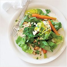 Learn how to make Champagne Chicken Salad. MyRecipes has 70,000+ tested recipes and videos to help you be a better cook