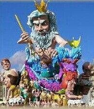 Carnevale di Viareggio, Tuscany#carnevale #viareggio - Repinned by #hoteltettuccio Montecatini Terme