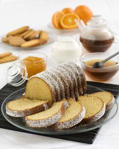 Al cioccolato, con la frutta, di carote o all'arancia? Quanti modi per preparare un plumcake!