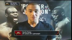 cool Dustin Poirier thinks he will control Michael Johnson - 'UFC Tonight'