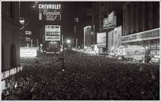 History of the Times Square Ball.