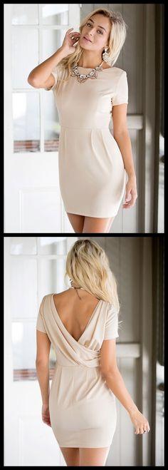 Very Sexy & Elegant Dress