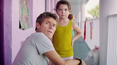 "According to our 24 Oscar experts from major media outlets, screen veteran Willem Dafoe (""The Florida Project"") still has the edge in the race for Best Supporting Actor. This well-respe… Best Movies On Amazon, Good Movies On Netflix, Good Movies To Watch, June Diane Raphael, Dakota Johnson, Palm Springs Film Festival, Willem Dafoe, Bon Film, Best Supporting Actor"