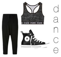 """""""Untitled #16"""" by embozant on Polyvore featuring forme d'expression and Converse"""