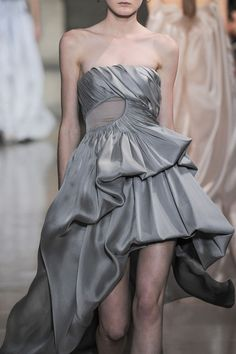 Yiqing Yin at Couture Spring 2016 - Details Runway Photos