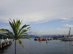 Angra Dos Reis. Río de Janeiro