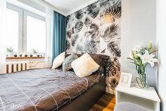 2 pokoje, mieszkanie na sprzedaż - Lublin, Śródmieście - 61921664 • www.otodom.pl Curtains, Bed, Furniture, Home Decor, Living Room, Blinds, Decoration Home, Stream Bed, Room Decor