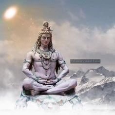 Rudra Shiva, Mahakal Shiva, Krishna, Photos Of Lord Shiva, Lord Shiva Hd Images, Lord Shiva Mantra, Shiva Meditation, Lord Shiva Statue, Shiva Parvati Images