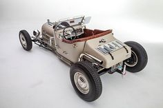 Two Generations of Traditional Track Roadsters - Hot Rod Network Lifted Ford Trucks, Chevrolet Trucks, Pickup Trucks, Chopper, Rat Rod Pickup, Rat Rod Cars, Ford Roadster, Traditional Hot Rod, T Bucket