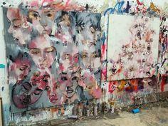 Larger scale multiple head pieces in progress #fineart #paintings #fashion #contemporaryart #oils #inprogress #studio #heads #expressive #creative #inspiration #artoftheday #picoftheday #instaart #artistoninstagram http://ift.tt/2es9akz