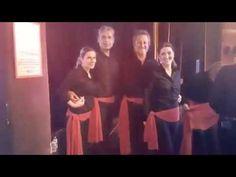 Sirtaki Dunya Dans Gunu 2016 Kozzy Avm (sirtaki team by Melis Dündar) - YouTube