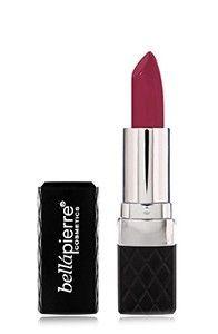 $5 Bellapierre mineral lipstick in Burlesque