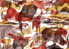 Illustrator Madison Shackell-York Talks about Process and Time for Reflection