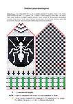 Ravelry: Multia Mittens pattern by Lumi Karmitsa