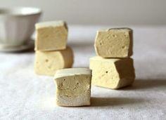 Vegan Toffee Marshmallows
