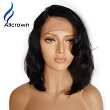 Alicrown Wet Wavy Lace Front Human Hair Wigs Brazilian Short Human Hair Wigs For Black Women Short Full Lace Wig With Baby Hair     Tag a friend who would love this!     FREE Shipping Worldwide     Get it here ---> http://ebonyemporium.com/products/alicrown-wet-wavy-lace-front-human-hair-wigs-brazilian-short-human-hair-wigs-for-black-women-short-full-lace-wig-with-baby-hair/    #womens_shorts