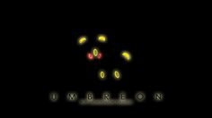 Made another pokemon background - #197 Umbreon