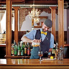 """Southern Living's """"most stylish, beyond-the-neon, hand-down tastiest guide to Nashville's artisan revival."""""""